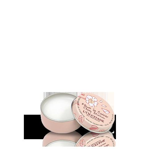 Concrète de Parfum Fleurs de Cerisier 10g