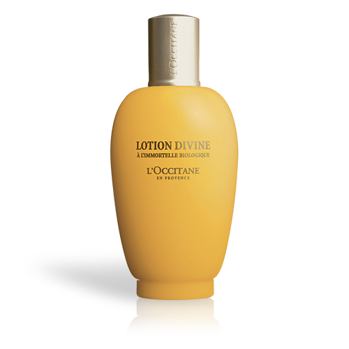 Lotion Divine Immortelle 200ml