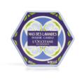 Bougie Parfumée Mas des Lavandes 100 g