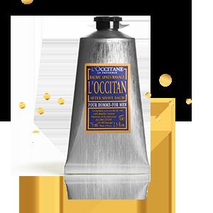 Baume Après-rasage L'Occitan