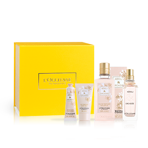 Coffret Cadeau Parfum Neroli & Orchidee | L'OCCITANE