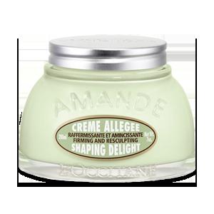 Crème Allégée Amande