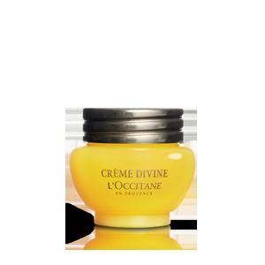 Crème Divine Immortelle