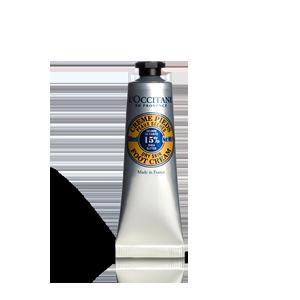 Crème Pieds Karité 30ml | Soin des pieds format voyage