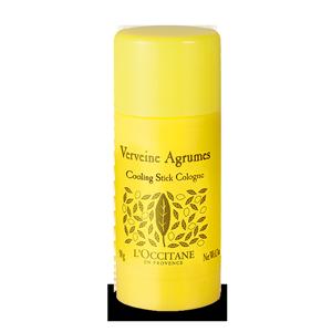 Déodorant Verveine Agrumes