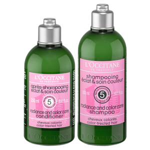 Duo Couleur Shampooing & Après-Shampooing