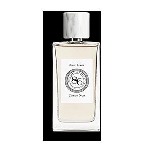 Eau de Parfum Citron Noir | L'OCCITANE & Pierre HERMÉ