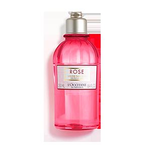 Gel douche au parfum de Rose | L'OCCITANE