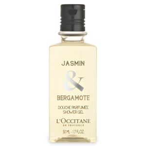 JASMIN BERGA SHOWER GEL 50 ML B2B