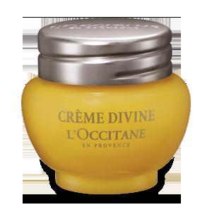 Mini Crème Divine