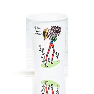 Mug Soledad Rose FR