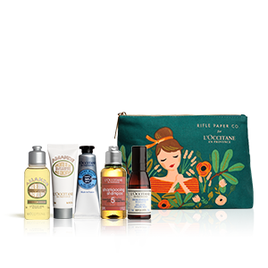 Trousse - Le Meilleur de L'Occitane - Best-Sellers