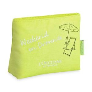 Trousse Week-End en Provence Verte