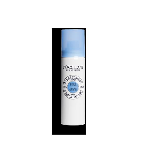 Karité Brume Confort Visage 50 ml