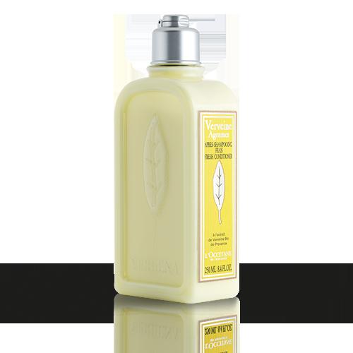 Après-Shampooing Frais Verveine Agrumes 250 ml