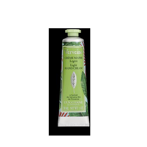 Crème Mains Légère Verveine 30 ml