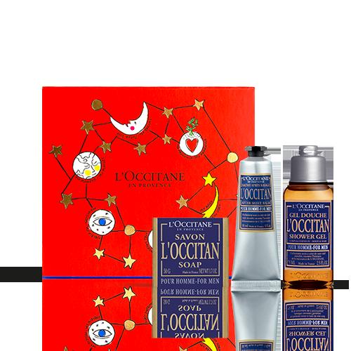 Mini Coffret Cadeau L'Occitan