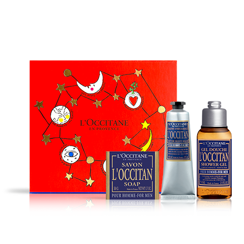 Mini Coffret Cadeau Noël - L'Occitan