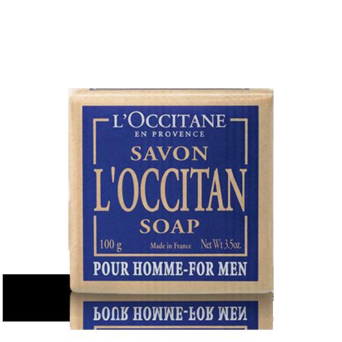 Savon l'Occitan pour Homme