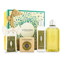 parfum verveine soins corps et bain l 39 occitane. Black Bedroom Furniture Sets. Home Design Ideas