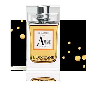Ambre - Eau de Parfum Les Classiques