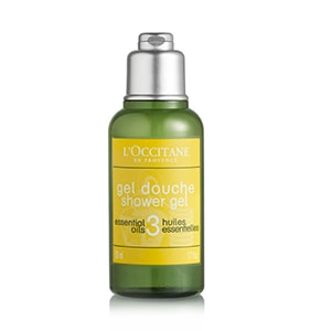 Aromachology Revitalizing shower gel