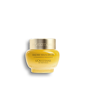 Baume Yeux Divin Immortelle | Soin yeux anti-âge