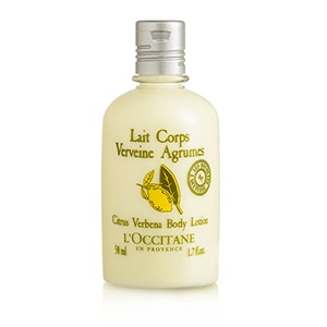 Citrus Verbena Body lotion