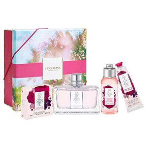 Coffret Parfum Arlésienne