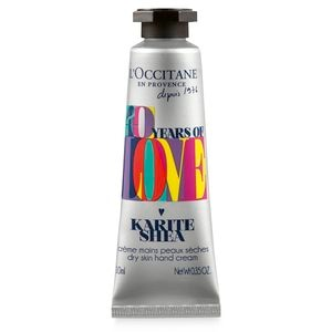 Crème Main Karité 40ans