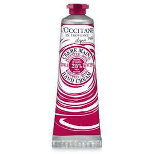 Crème Mains Fouettée Karité Rose