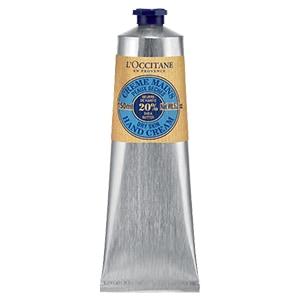 Crème Mains Karité