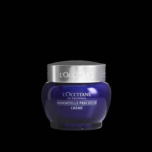 Crème Immortelle Précieuse | L'Occitane
