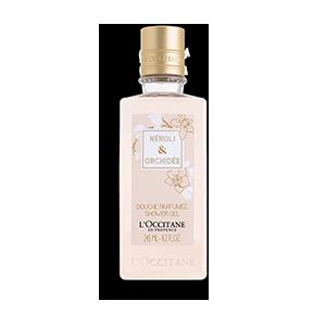 Douche Parfumée Néroli & Orchidée - Gel douche