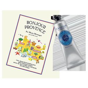 Duo Carte de Provence & Douceur du Karité