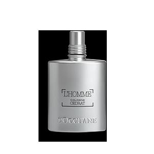 Eau de Cologne Cédrat - Parfum Homme