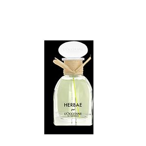 Eau de parfum femme aux notes vertes et florales | L'OCCITANE