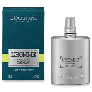 Eau de Toilette L'Homme Cologne Cédrat