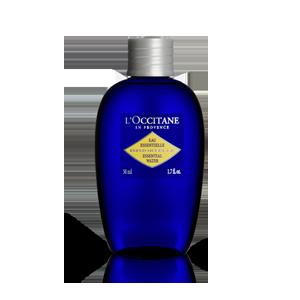 Eau Essentielle Immortelle | Tonique hydratant peau douce