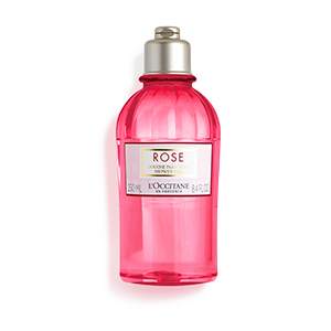 Gel douche au parfum de Rose | L'OCCITANE