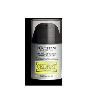 L'Occitane - Produits de Soin Naturels - Hydratant Matifiant