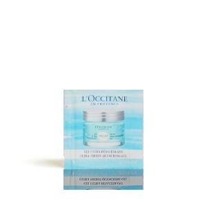 Gel Ultra-Désaltérant - Hydratation - L'Occitane