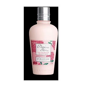 Lait de Beauté Pivoine Flora | Soin hydratant corps