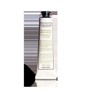 L'Occitane - Produits de Soin Naturels - Masque Visage Purifiant