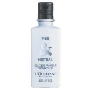 Mer & Mistral Fresh body gel