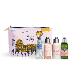 Trousse Les Incontournables Provence in Italy | L'Occitane