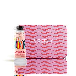 Votre boîte et sa Crème Mains