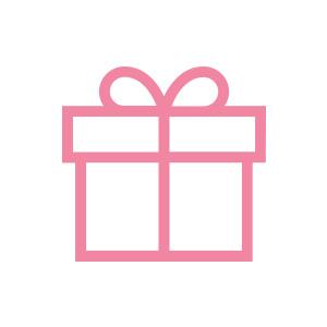 Votre cadeau surprise Rose