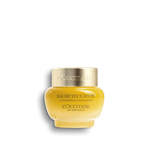 Baume Yeux Divin Immortelle