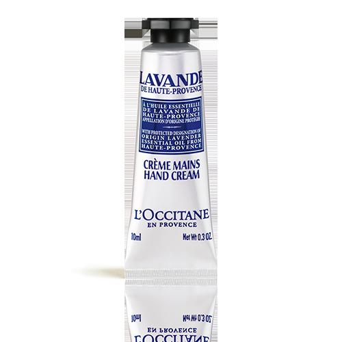 Crème Mains Lavande